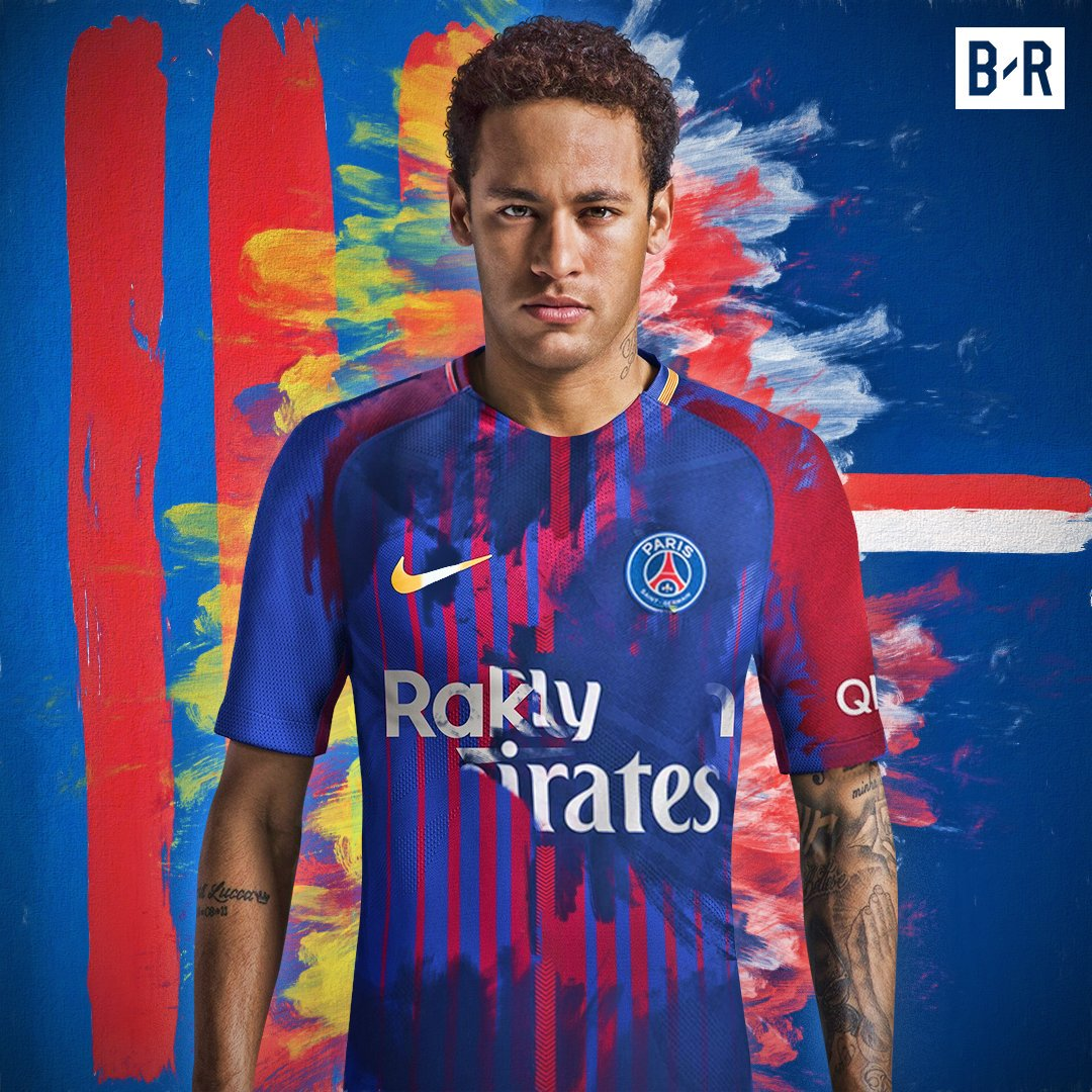 Neymar will not return to Barcelona after the US pre-season tour