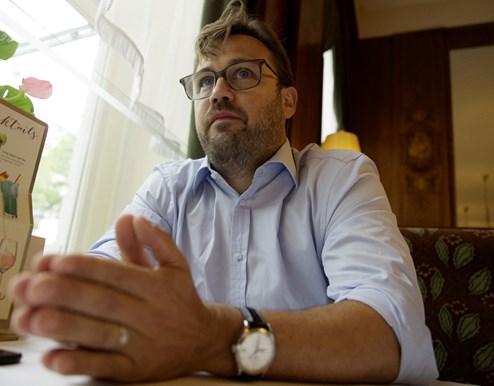 Dazn-Chef Wir kaufen Sportrechte nicht in Kamikaze-Manier