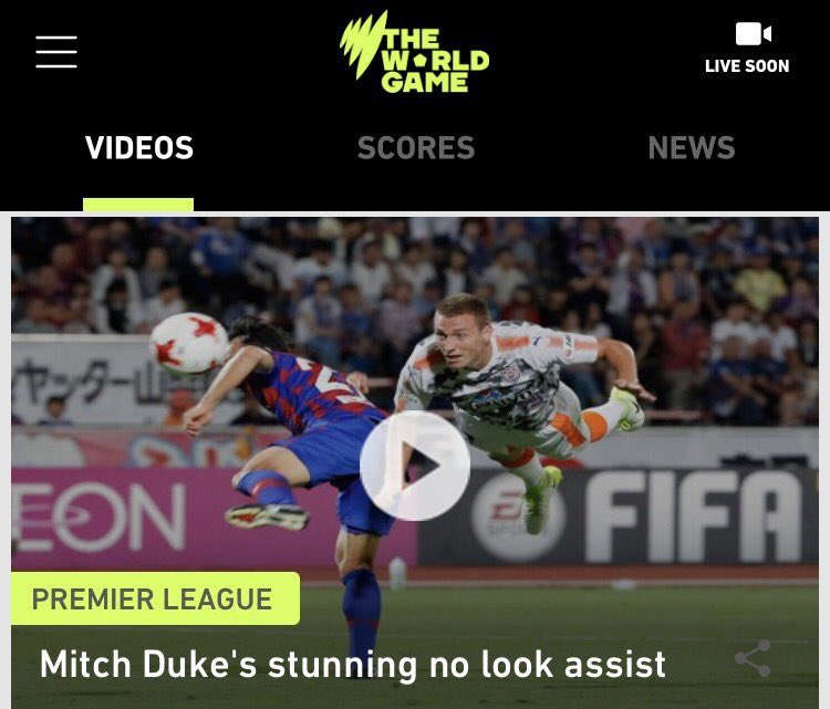 mitchduke8 ever played in the @premierleague