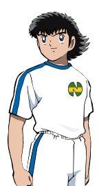 shibasaki gaku tsubasa goal