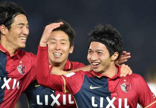 kashima-gaku-shibasaki_goal against real madrid