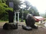 160826 (134)熊谷神社の石碑の裏側