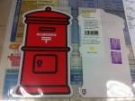 170907 (115)岡山雄町郵便局_ポスト型のはがき