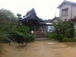 170907 (123)雄町の冷泉・源泉の全景