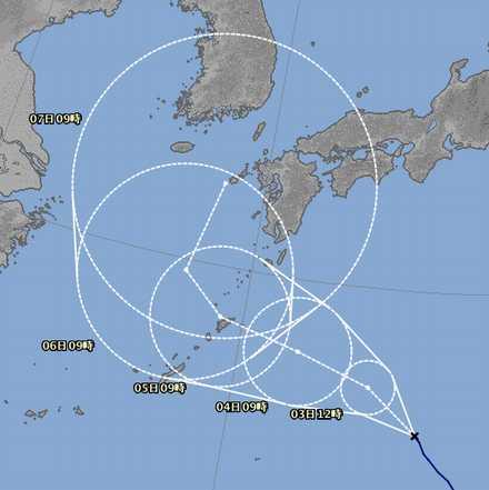 台風5号 8_02