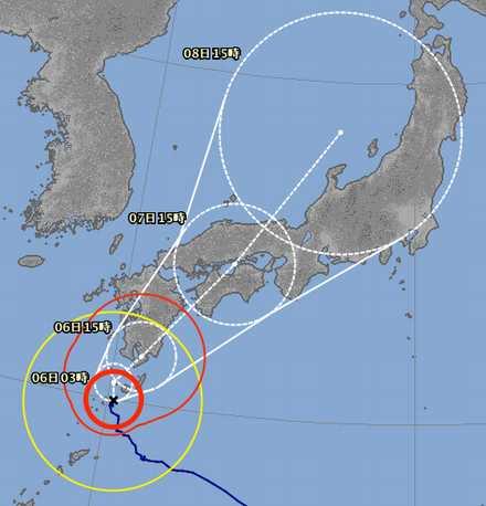 台風5号 8-5_15