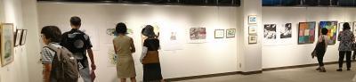 ヨコスカ平和美術展2017