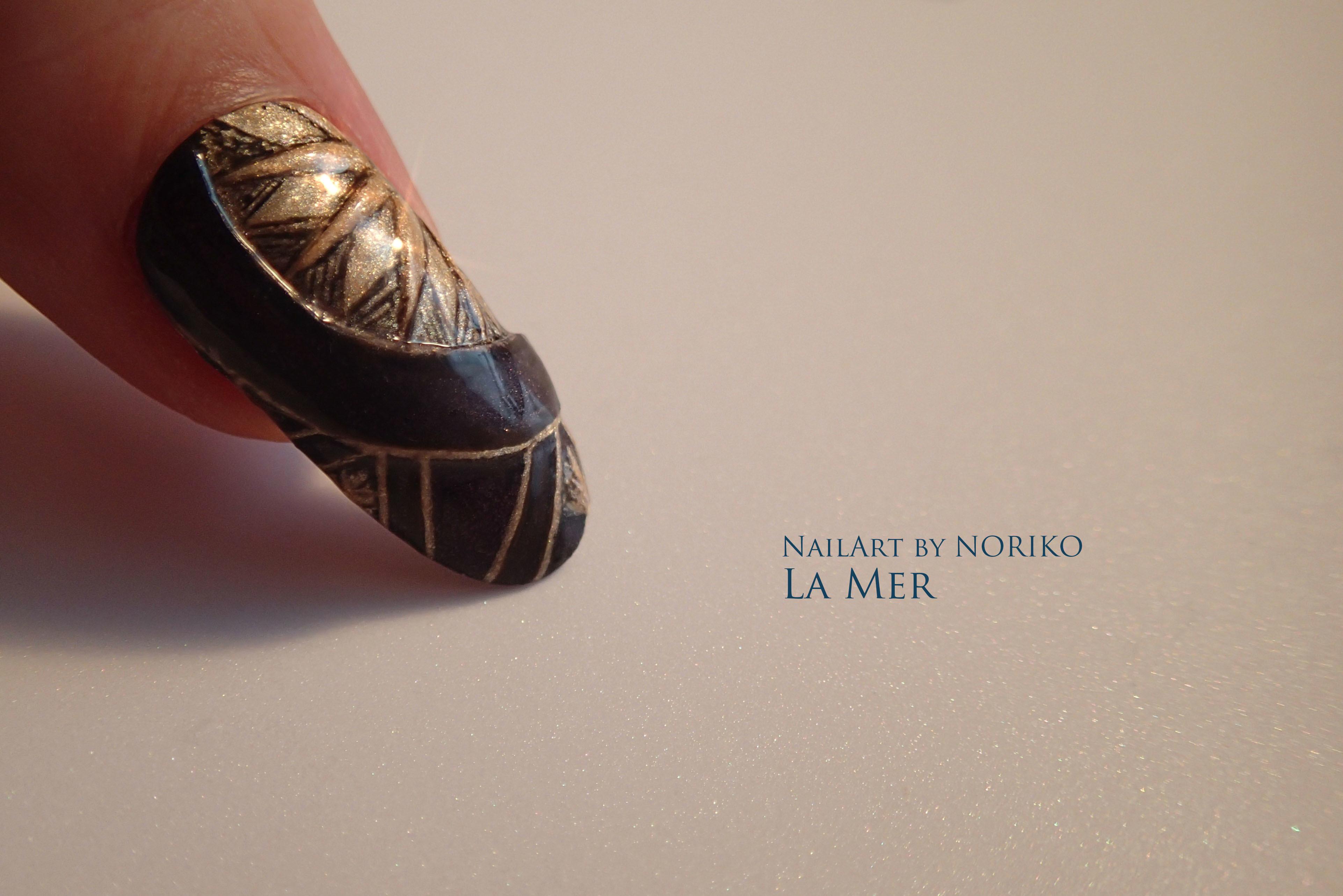 Nail Artist : NORIKO/ 典子 WONDER WOMAN14