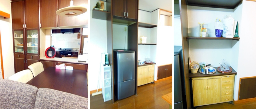 キッチン合成3