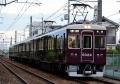 阪急6000系【6024F】①(20170901)