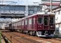 阪急7000系【7015F】(20170902)