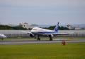 A320-211 【ANA/JA8313】①(20170723)