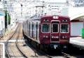 阪急5100系【5106F】(20170820)