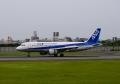 A320-211 【ANA/JA8313】②(20170723)
