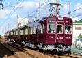 阪急5100系【5134F】(20170902)