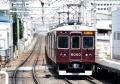 阪急6000系【6000F】(20170820)