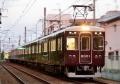 阪急6000系【6001F】(20170901)