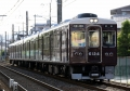 阪急6000系【6024F】②(20170902)