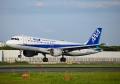 A320-211 【ANA/JA8300】①(20170827)