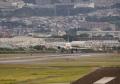 777-246 【JAL/JA8984(JALエコジェット・ネイチャー)】・着陸②(20170917)
