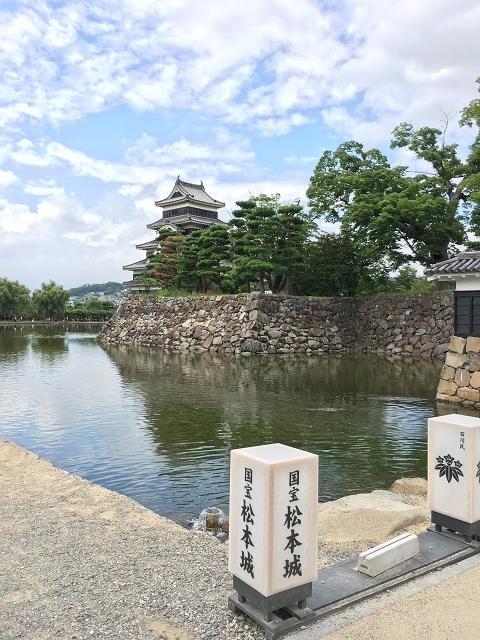 1228-国宝松本城