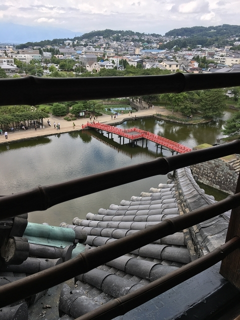 1229-松本の城下町