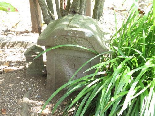 駒井野道祖神-30