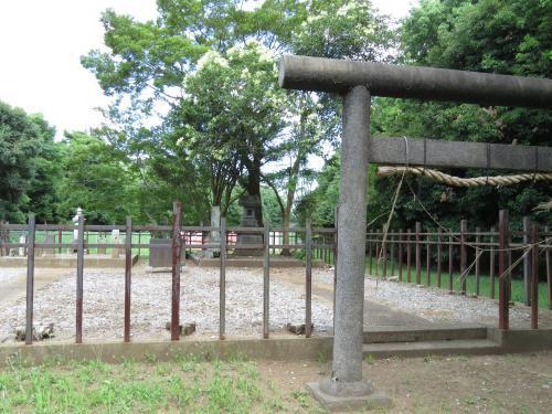 駒井野道祖神-37