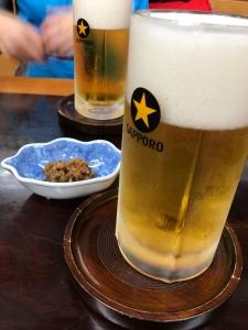 大山ビール
