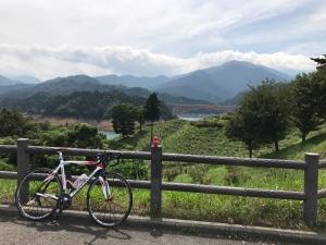 20170829宮ヶ瀬湖