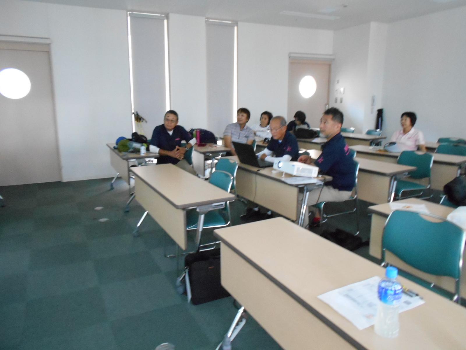 ブログアップ講習会2