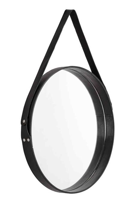 HM mirror