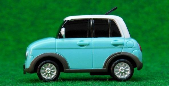 Suzuki Lapin_1390