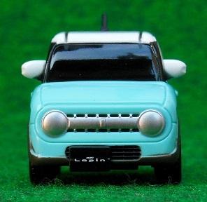 Suzuki Lapin_1391