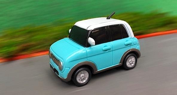 Suzuki Lapin_2121