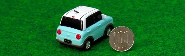 Suzuki Lapin_1401