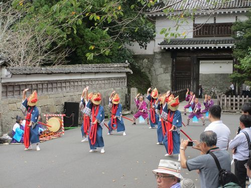IMG_6279秋分の日泰平踊り