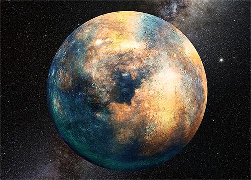 ヴォイニッチの科学書 Chapter-661 未知の惑星の影響で太陽系はゆがんでいるらしい