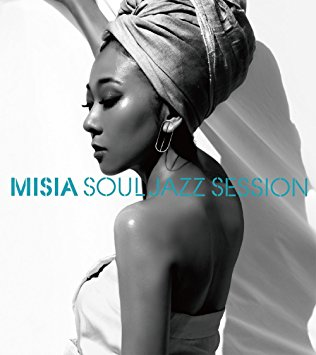 MISIA - MISIA SOUL JAZZ SESSION