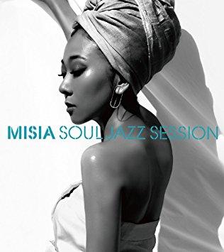 MISIA - MISIA SOUL JAZZ SESSION