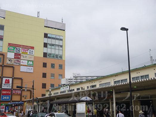 JR総武線の新小岩駅033