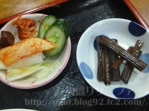 二葉海神第一支店のカツ丼大盛り014
