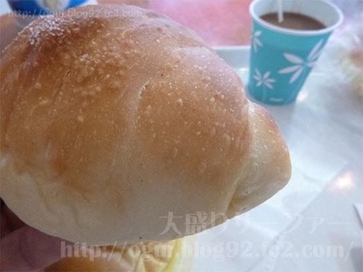 ルチアの新しい塩パンを実食016