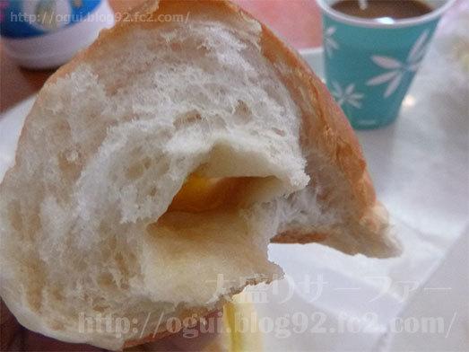 ルチアの新しい塩パンを実食017