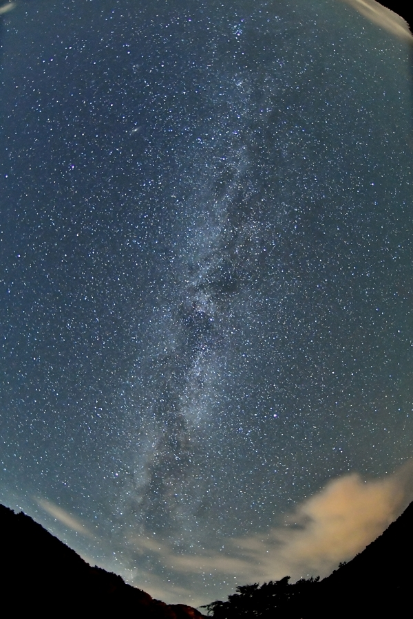 敬老の日星空 067-2gs