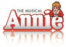 the musical annie