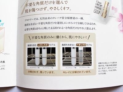 RF28 クリアドロップ プレミアムパンフレットより