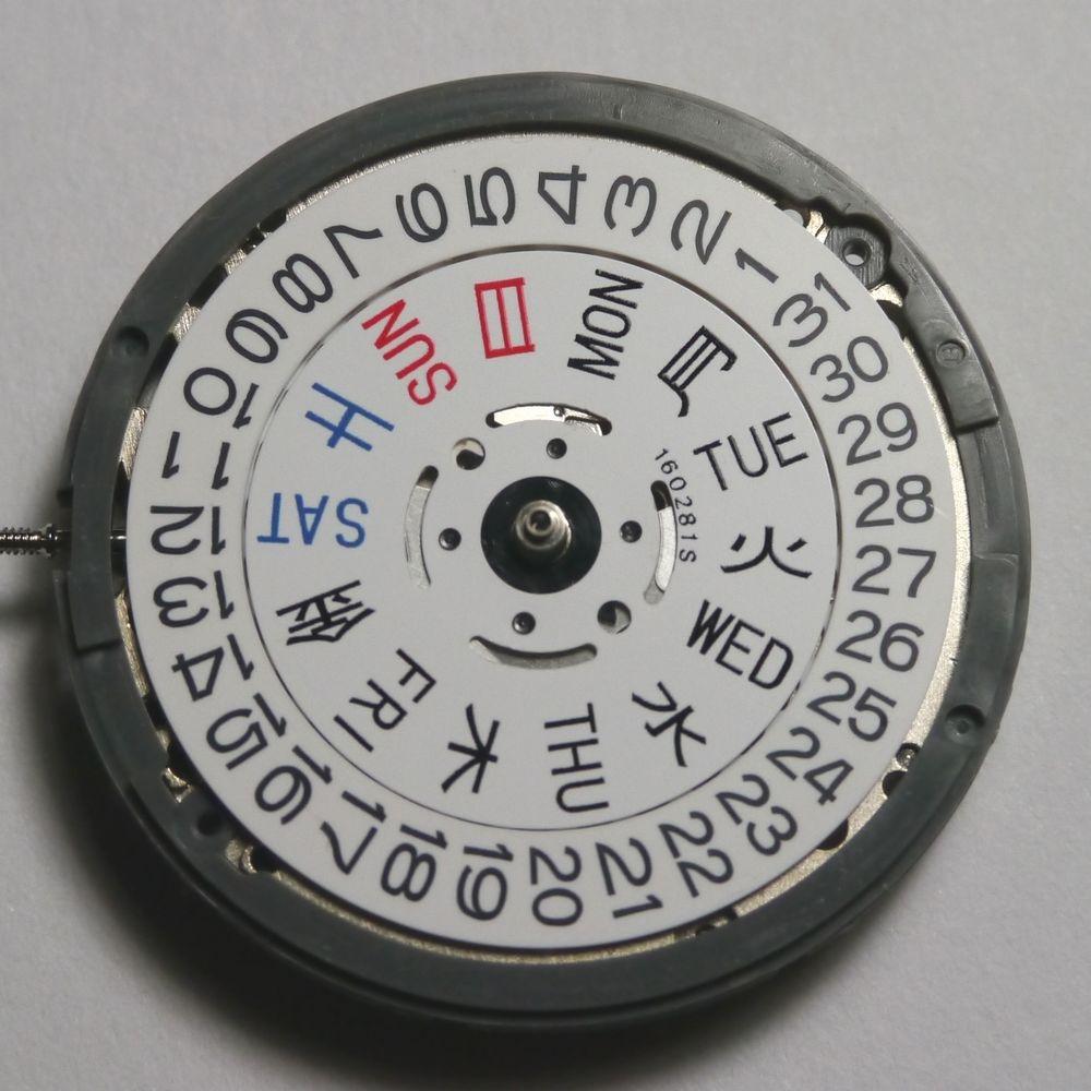 セイコー5 C16