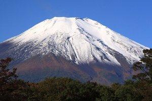 image富士山