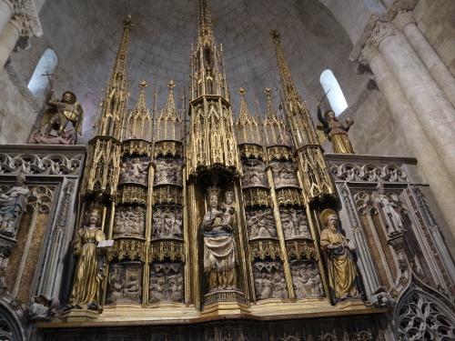 カテドラル祭壇